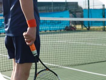 パーマリンク先: はちふぁみジュニアテニス教室